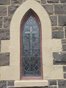 Mia Mia Uniting Church 06-02-2019 - John Conn, Templestowe, Victoria