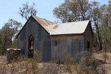 Mid Western Highway, Bumbaldry Church - Former 04-02-2020 - John Huth, Wilston, Brisbane