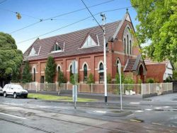 Middle Park Church of Christ - Former 00-00-2014 - Marshall White - Albert Park