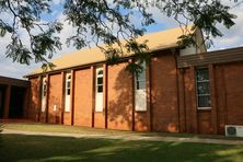 Middle Ridge Uniting Church - Original Congregational Church Building 01-01-2017 - John Huth, Wilston, Brisbane