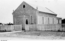 Milang Church of Christ 00-00-1908 - State Library of South Australia - See Note.