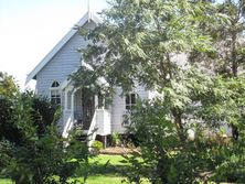 Milbong Uniting Church - Former 09-07-2017 - John Huth, Wilston, Brisbane