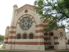 Mildura Methodist Church - Former