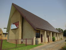 Mildura Seventh-Day Adventist Church