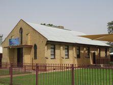 Mildura Seventh-Day Adventist Church - Hall 13-01-2020 - John Conn, Templestowe, Victoria