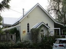Milford Uniting Church - Former