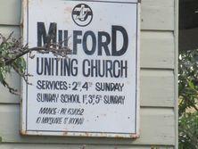 Milford Uniting Church - Former 24-04-2016 - John Huth, Wilston, Brisbane
