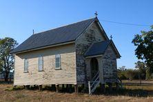 Miller Street, Presbyterian Church - Former