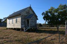 Miller Street, Presbyterian Church - Former 14-08-2017 - John Huth, Wilston, Brisbane