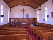 Millicent Uniting Church 06-01-2020 - John Conn, Templestowe, Victoria