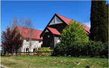 Millthorpe Baptist Church - Former
