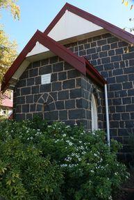 Millthorpe Baptist Church - Former 03-05-2017 - John Huth, Wilston, Brisbane.