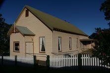 Milton Anglican Church - Hall 26-04-2017 - John Huth, Wilston, Brisbane.