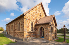 Milton Uniting Church - Former