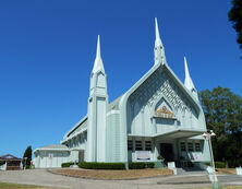 Minchinbury Church of Christ (Iglesia Ni Cristo)