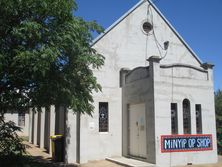 Minyip Uniting Church - Former