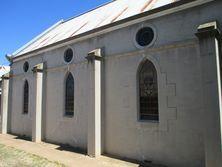 Minyip Uniting Church - Former 09-02-2016 - John Conn, Templestowe, Victoria