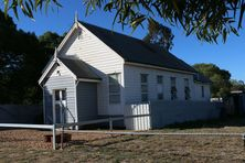 Mitchell Uniting Church - Former