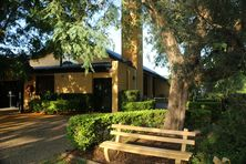 Mitchelton Presbyterian Church 26-01-2017 - John Huth, Wilston, Brisbane.
