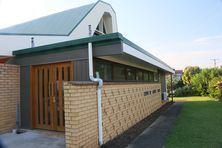 Mitchelton Seventh-Day Adventist Church 26-01-2017 - John Huth, Wilston, Brisbane.