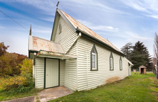 Mitta Mitta Uniting Church - Former