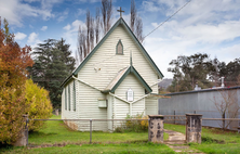 Mitta Mitta Uniting Church - Former 21-06-2019 - realestate.com.au