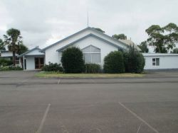 Moe Baptist Church
