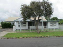 Moe Baptist Church 14-01-2015 - John Conn, Templestowe, Victoria