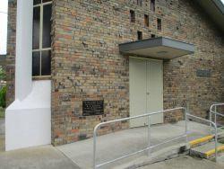 Moe Presbyterian Church 14-01-2015 - John Conn, Templestowe, Victoria