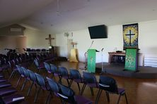 Moggill Uniting Church 20-08-2017 - John Huth, Wilston, Brisbane