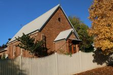 Molong Presbyterian Church - Former