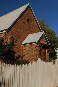 Molong Presbyterian Church - Former 04-05-2017 - John Huth, Wilston, Brisbane.