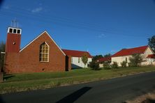 Molong Uniting Church