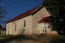 Molong Uniting Church - Original Methodist Chapel 04-05-2017 - John Huth, Wilston, Brisbane.
