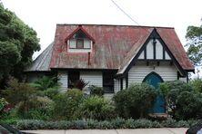 Monbulk Road, Silvan Church - Former 22-04-2019 - John Huth, Wilston, Brisbane