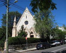 Moncur Street Uniting Church - Former  17-03-2019 - Peter Liebeskind