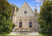 Moncur Street Uniting Church - Former  00-00-2015 - domain.com.au