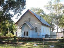 Mondure Church - Former