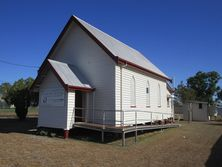 Monto Christian Ministry Centre