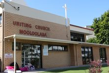 Mooloolaba Uniting Church 25-11-2018 - John Huth, Wilston, Brisbane