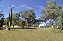 Moonan Flat Union Church