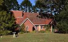 Mooney Mooney Chapel