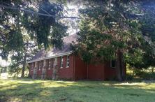 Mooney Mooney Chapel 00-11-2016 - Richard Sofatzis - google.com.au
