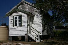 Moonford Anglican Church - Former 07-02-2016 - John Huth, Wilston, Brisbane.