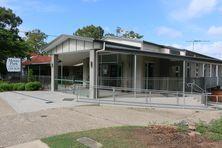 Moore Park Baptist Church 22-01-2016 - John Huth, Wilston, Brisbane.