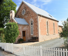 Blyth Uniting Church - Former