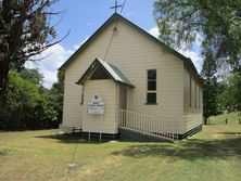 Moore Uniting Church  08-02-2017 - John Huth, Wilston, Brisbane.