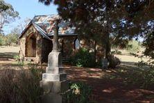 Moorilda Anglican Church - Former + Monument 03-02-2020 - John Huth, Wilston, Brisbane