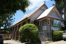 Moorooka Lutheran Church - Former