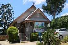 Moorooka Lutheran Church - Former 10-01-2017 - John Huth, Wilston, Brisbane